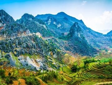 Hà Nội - Hà Giang - Lũng Cú - Hà Nội