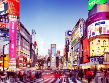 Hà Nội - Osaka - Kyoto - Fuji - Hakone - Tokyo - Hà Nội